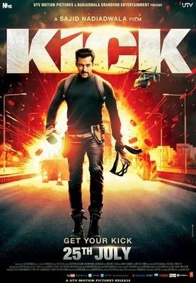Kick: Movie Review