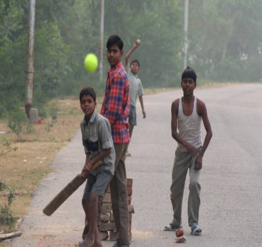 Cricket As A National Obsession Is Detriment To Other Sports In India