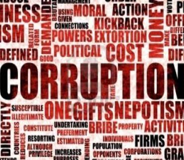 Corruption In Indian Railways
