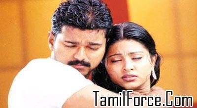Story Of Vaseegara Movie By Vijay