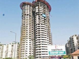 SC Decision On Supertech Twin Tower Case