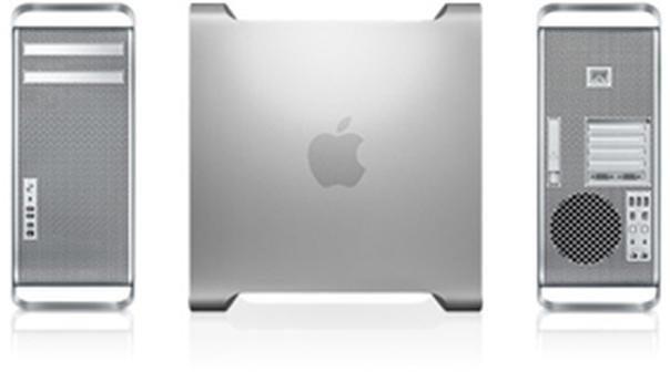 'Apple Slashes MacPro Prices'