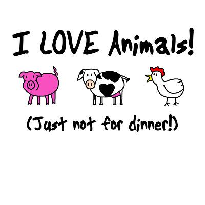 Being Non-vegetarian Is Healthier!