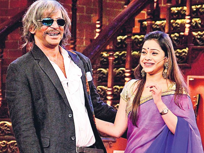 Gutthi Is Back On 'Comedy Nights With Kapil' But We Want More!