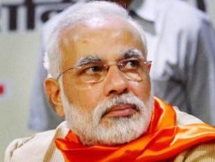 Importance Of Digit 8 In Life Of Narendra Modi