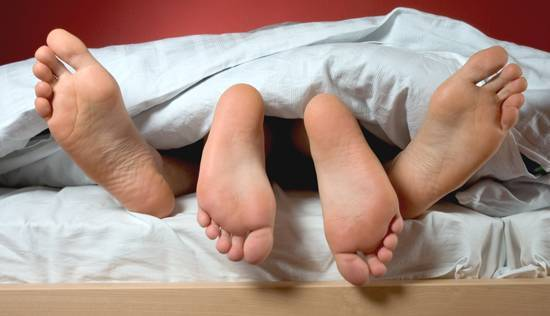 Does Size Matter During One-night Stands?