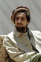 Ahmad Shah Massoud - A True Afghan Hero & Friend Of India