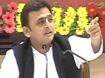 'Akhilesh Yadav Is The Worst CM'