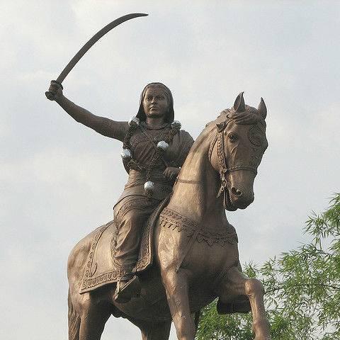 Kittur Rani Channamma