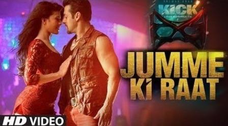 Kick Movie Songs: Jumme Ki Raat HD Video Songs