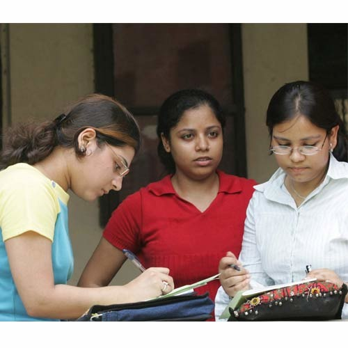 'Indian Education System A Joke'