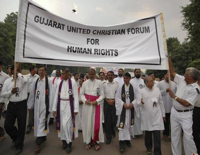 United Christian Forum For Human Rights