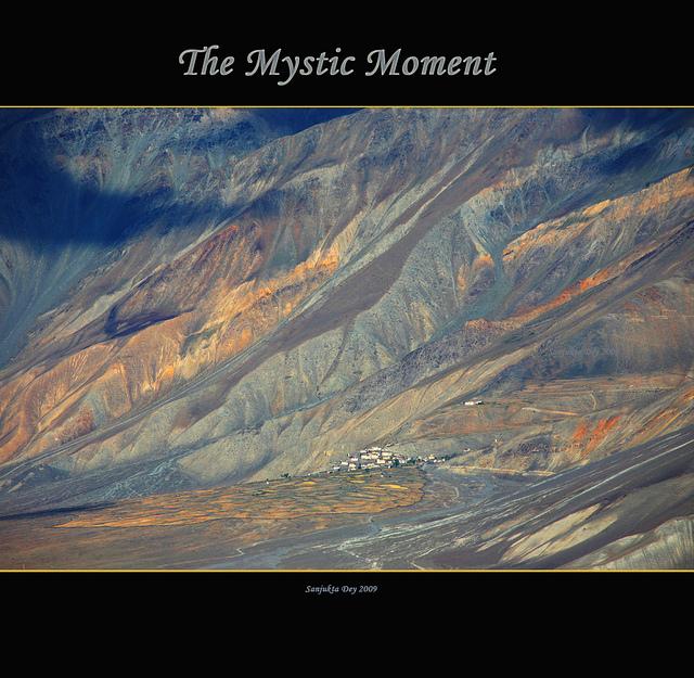 Himalaya- The Protector Of India
