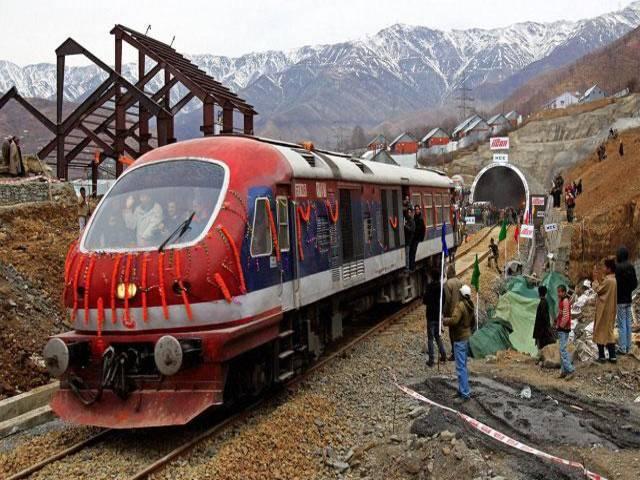 INDIAN RAILWAYS: Way Forward