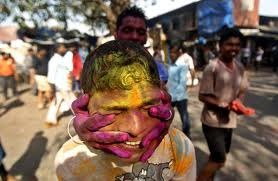 Here's Why Holi Is Hooligan Time!