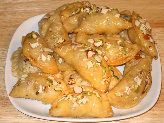 Mouthwatering Holi Recipes