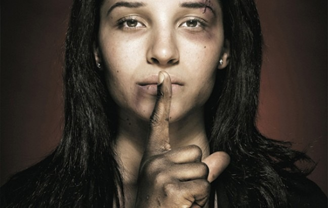 'Sexually Abused, Beaten & Blackmailed By Lover'