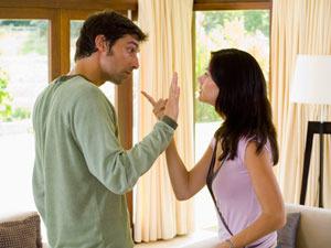'My Father Slapped My Husband'