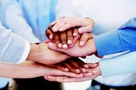 Do You Get Along With People Who Are From Different Backgrounds?