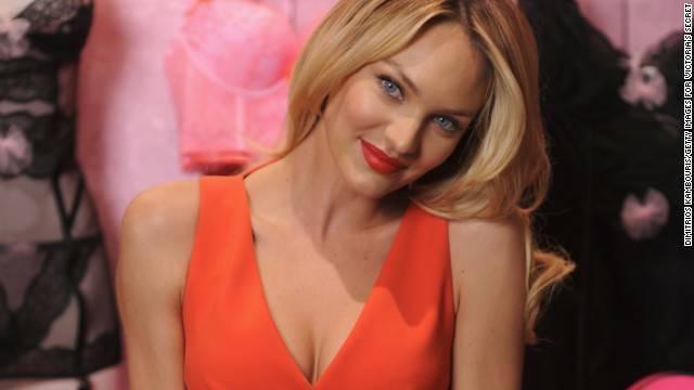 Candice Swanepoel Tops Maxim's Hot