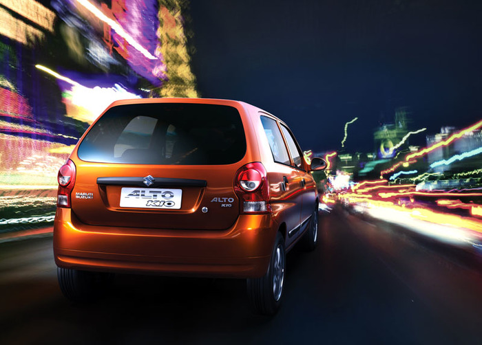 Why The New Alto K10 Is A Game Changer