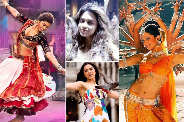 7 Roles Of Deepika Padukone That Inspire Us In Life