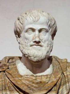 Aristotle - Hierarchy To All Life In The Universe