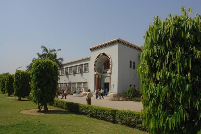 Aligarh Muslim University Shocker: Girls In Library Will Attract Boys