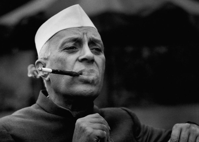 No Invite To The PM Of India By Congress Party For A Conference On Nehru's Legacy