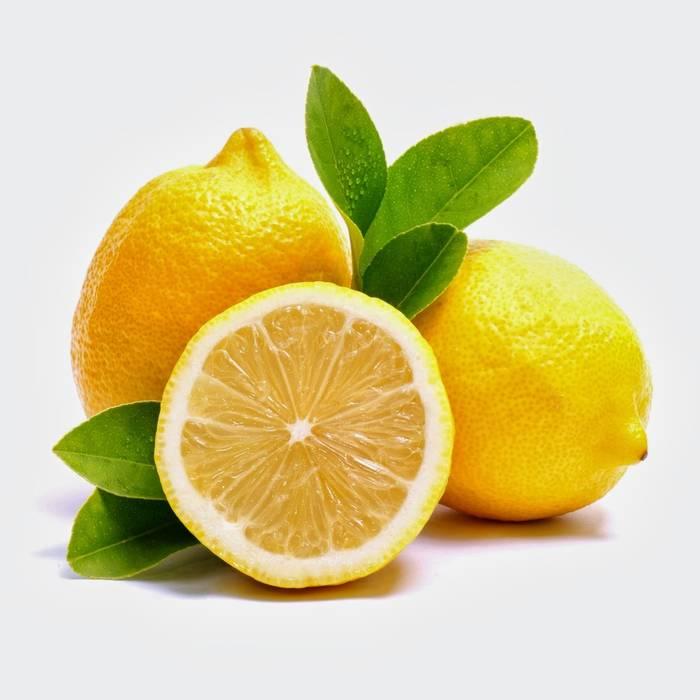 Lemon - Natural Benefits