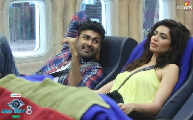 Bigg Boss 8: A House Of Confused Inmates!