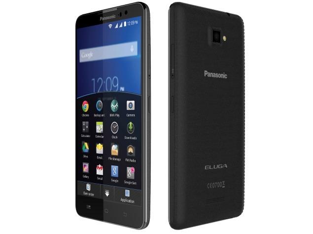 6 Amazing Features Of Panasonic Eluga S