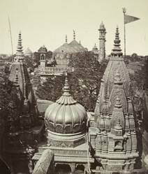 India's Awesome And Unusual Ancient Temples -Shiva Tempe, Varanasi