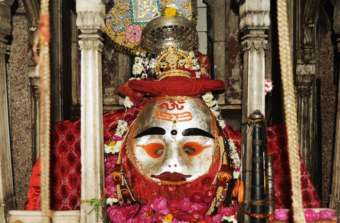 India Awesome And Unusual Ancient Temples - Kal Bhairav, Ujjain