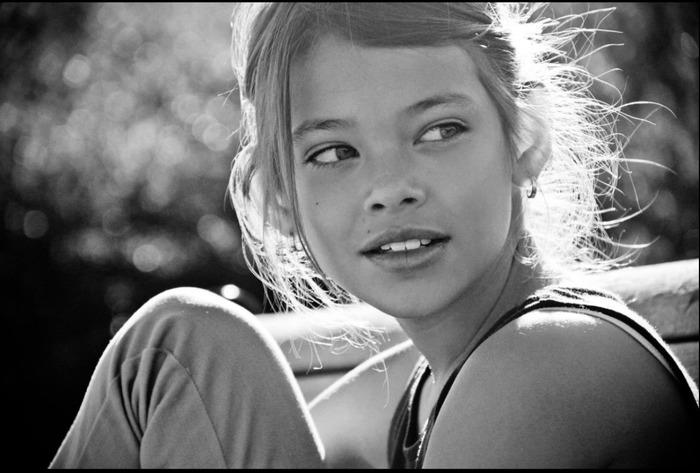 Child Modeling: The Case Of Hannah Schroering & Laneya Grace