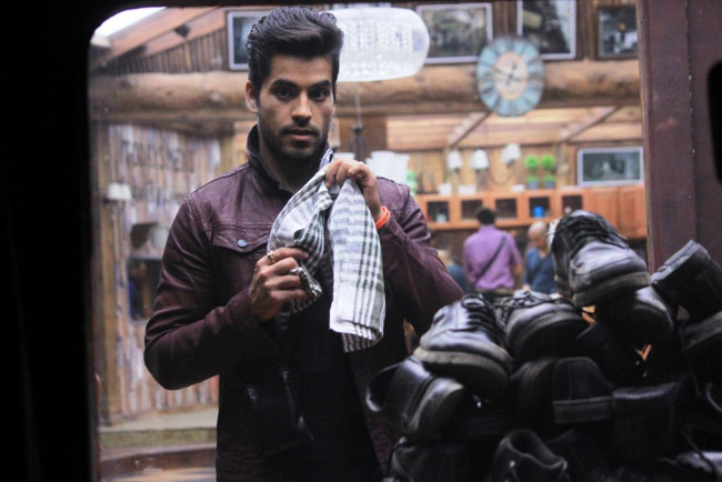 Here's Why Gautam Deserved To Be The Bigg Boss Captain!