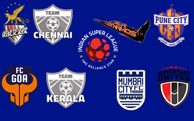 7 Things To Watch Out For In Indian Super League