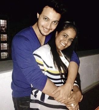 All You Need To Know About Arpita Khan's Beau Aayush Sharma