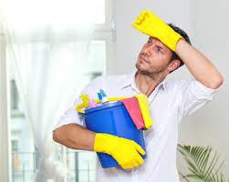 Should Men Do Household Work?