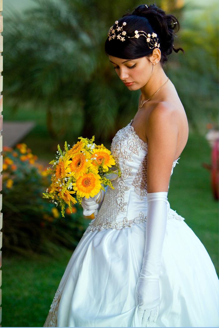 Tackle Pre-Wedding Jitters!