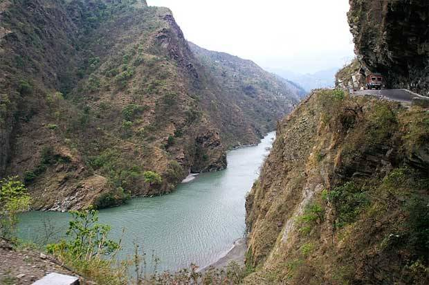 Best Ever Road Trips In India - Chandigarh To Manali