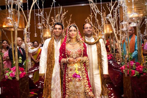 Why Should Girl's Family Bear All The Burden Of Wedding Expenses?
