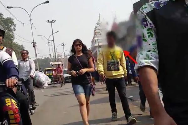 'Mumbai Is Safer Than Delhi'