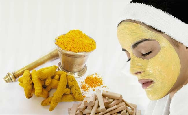 Top 10 Benefits Of Turmeric For Skin
