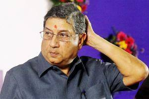 Should BCCI Be Dissolved?