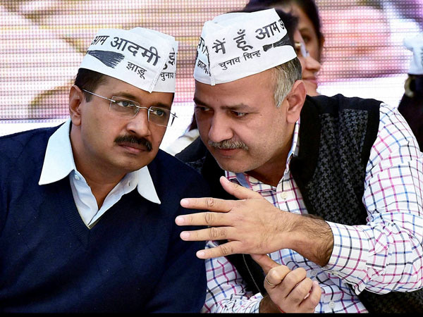 Will AAP Manage To Make Delhi Safer?