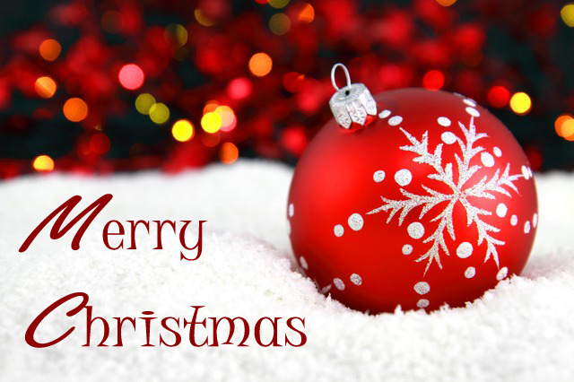 Christmas Wishes For Your Loved Ones!