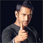 Top Millionaire Cricketers Of India - M S Dhoni