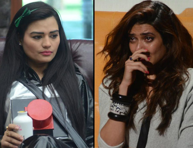 It's All About Survival For Bigg Boss Inmates