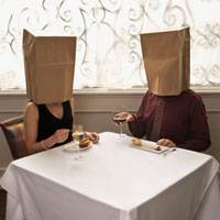Will You Go On A Blind Date Ever?